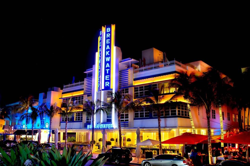 Miami – Ocean Drive