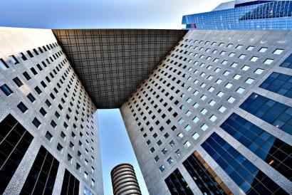 Architektur – Exterieur