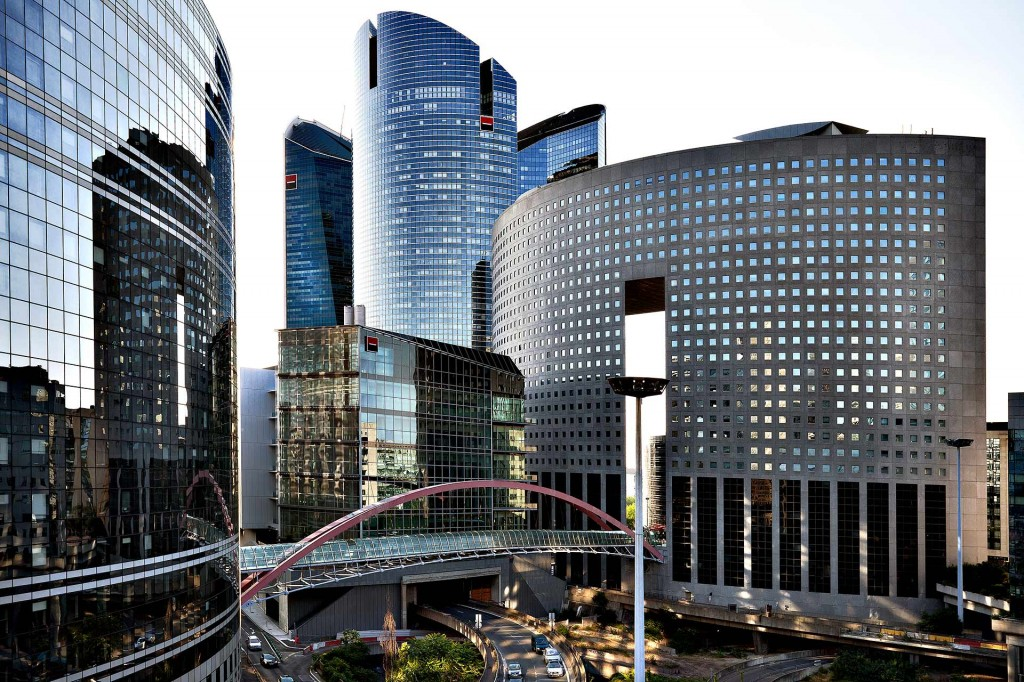 Paris – La Defense