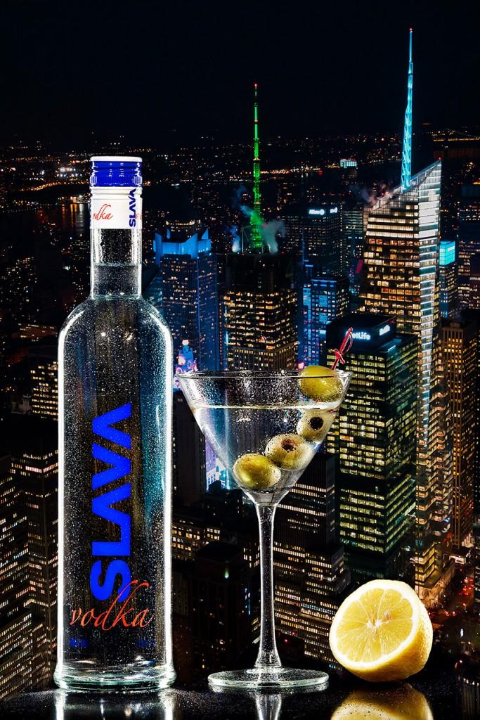 Menegoni Produktfotografie Slava New York