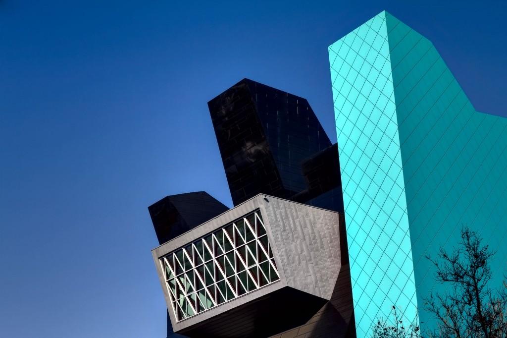Zaragoza – Museo Pablo Serrano
